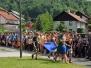 Orjenatcijski tek Visnja Gora 2015