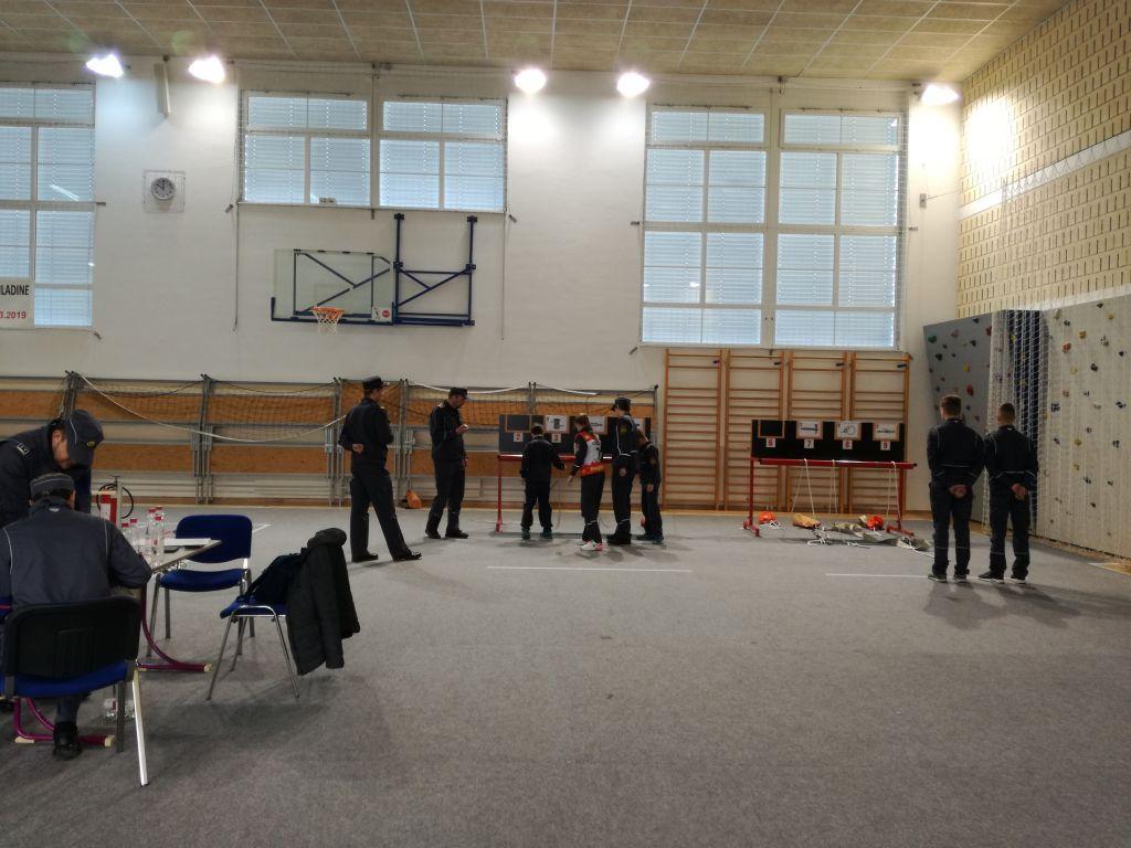Regisjko tekmovanje Kocevje 2019 03